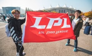 Victory Five Reverse Sweeps JD Gaming In Convicing Fashion To Lock In Playoff Spot In LPL Summer Split 2020