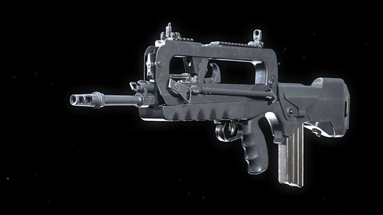Call of Duty: Warzone — How to actually buff the FR 5.56