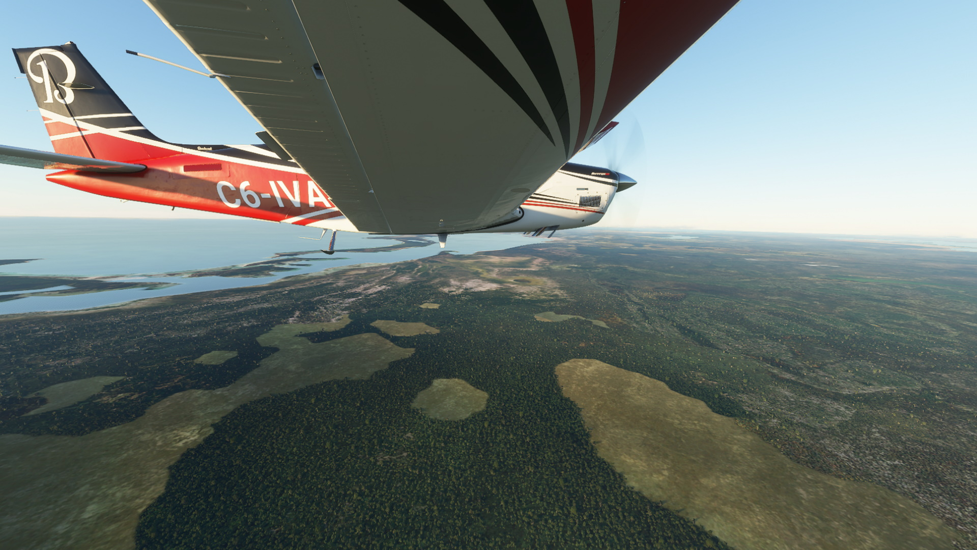 Microsoft Flight Simulator – Downloading and installing your new journey