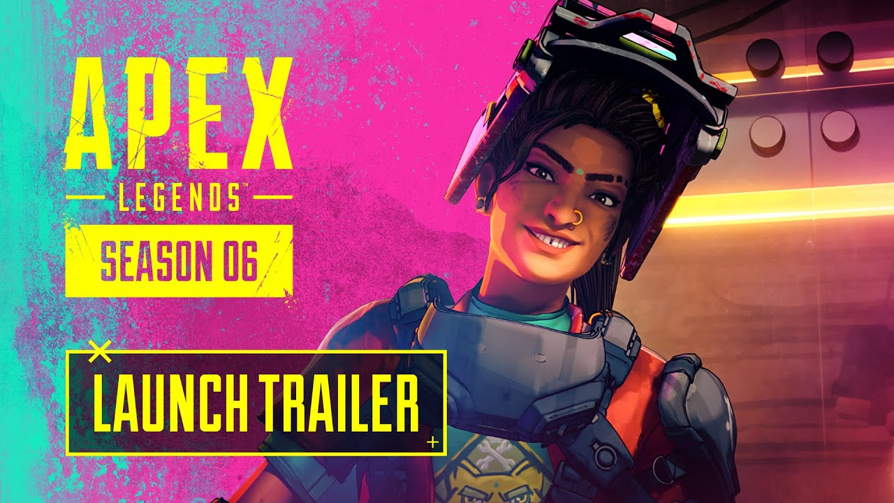 Apex Legends Season 6 Feels Like A Totally New Game Thanks To Significant Meta Changes