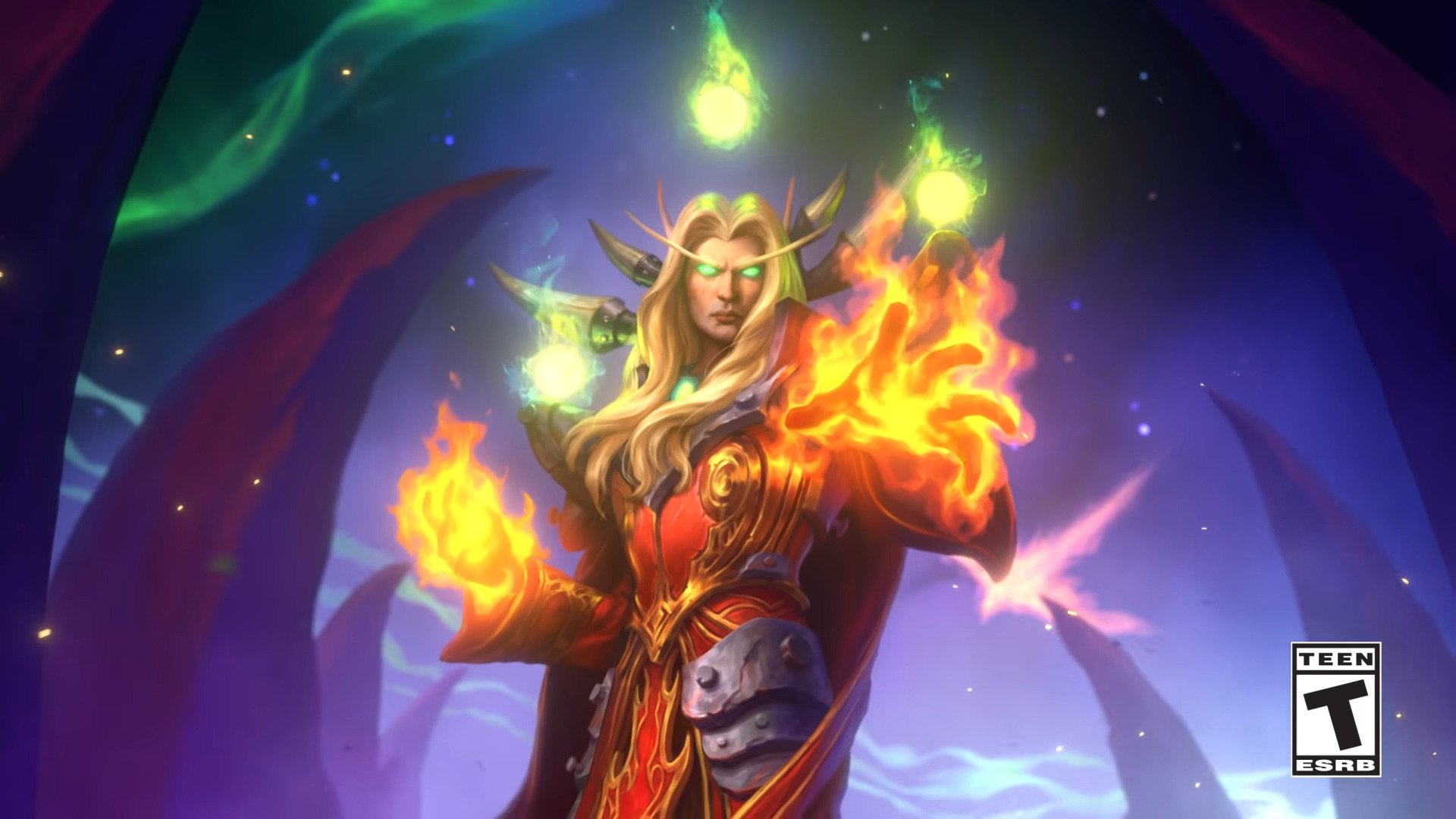 Massive Hearthstone Patch Attempts To Balance The Current Meta And Refresh Battlegrounds In 18.0.2