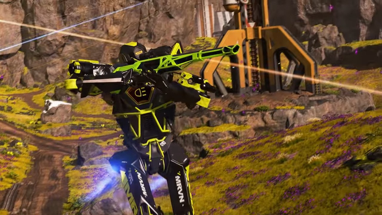 Apex Legends Season 6 Has Already Received Its First Patch Featuring Changes To The Insanely Powerful Devotion