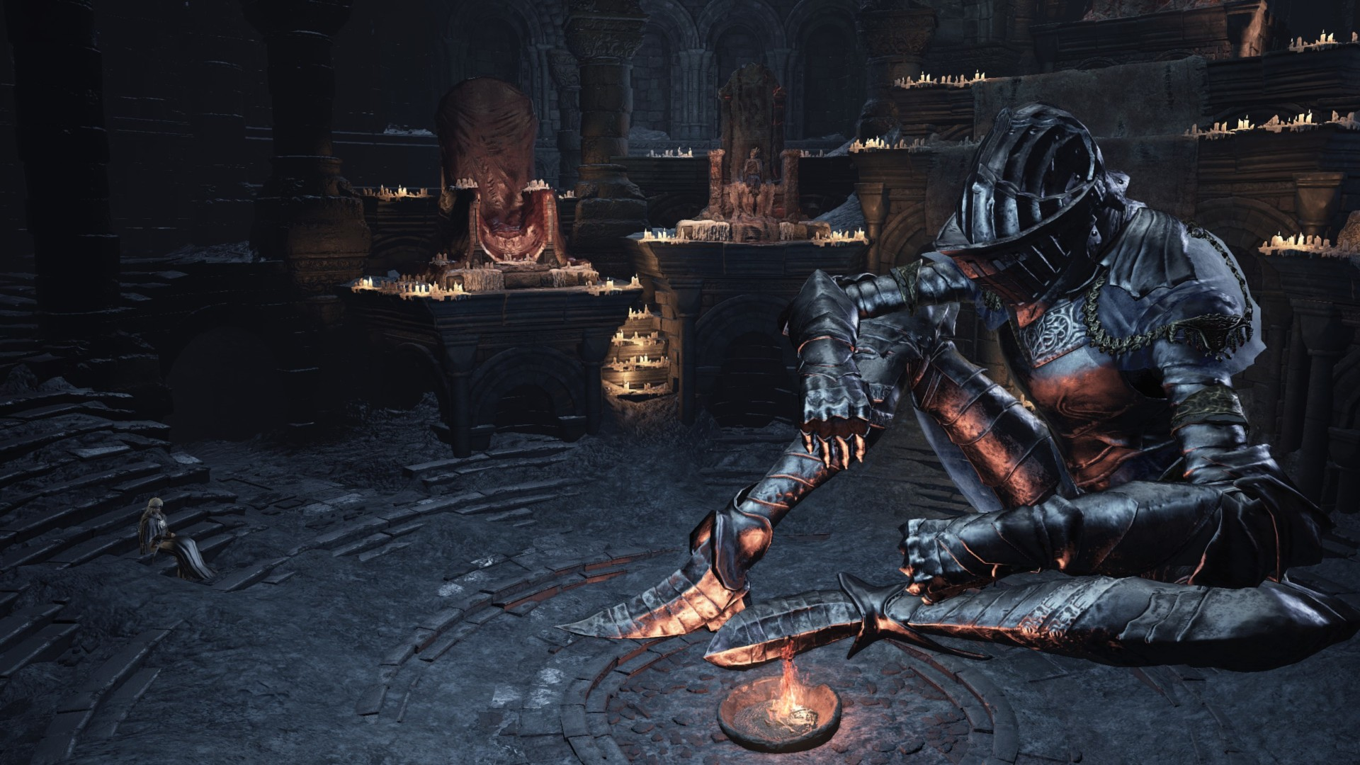 Test yourself with this comprehensive Dark Souls 3 Challenge Mod