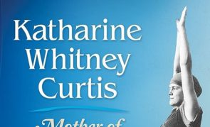 Review of Katharine Whitney Curtis: Mother of Synchronized Swimming