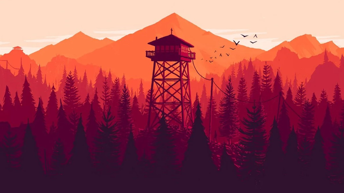 Campo Santo's Firewatch movie is alive once more