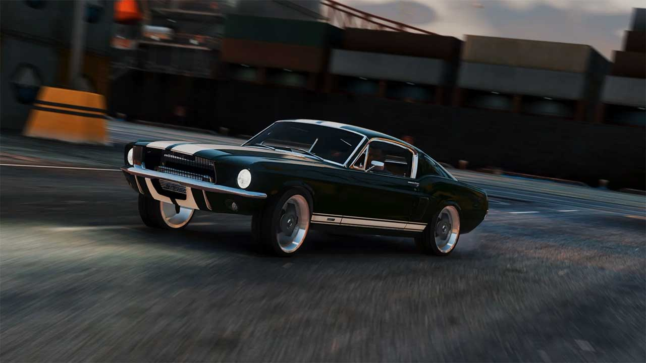 Turn GTA V into a Fast & Furious experience using these mods