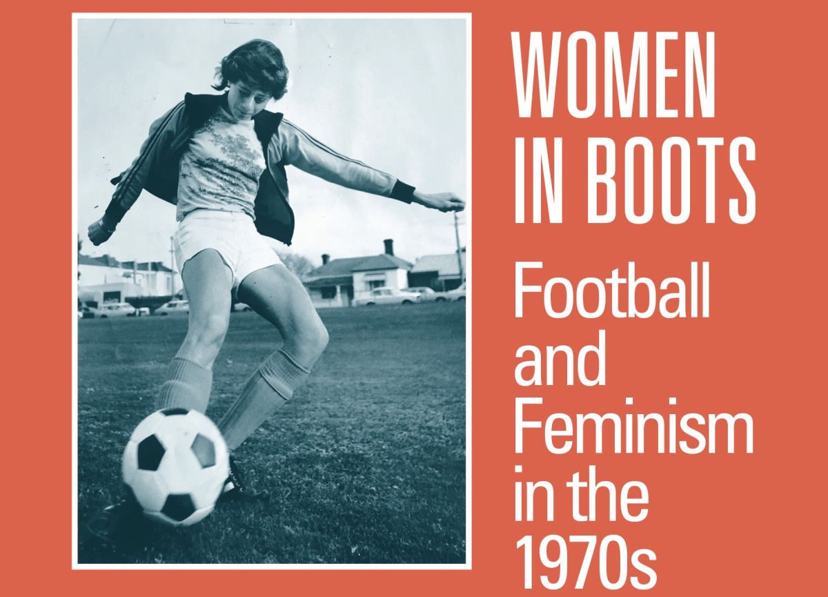 Review of Women in Boots