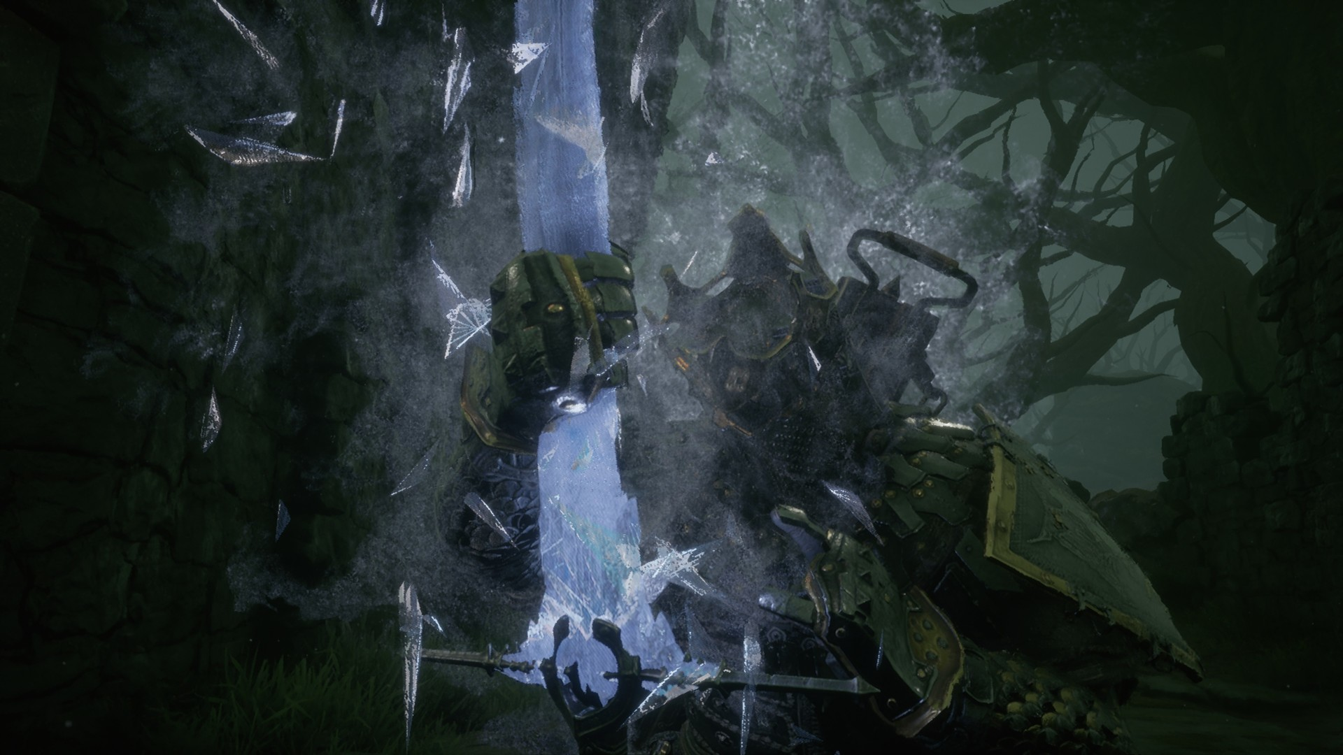 Mortal Shell guide: Martyr's Blade weapon skills and upgrades