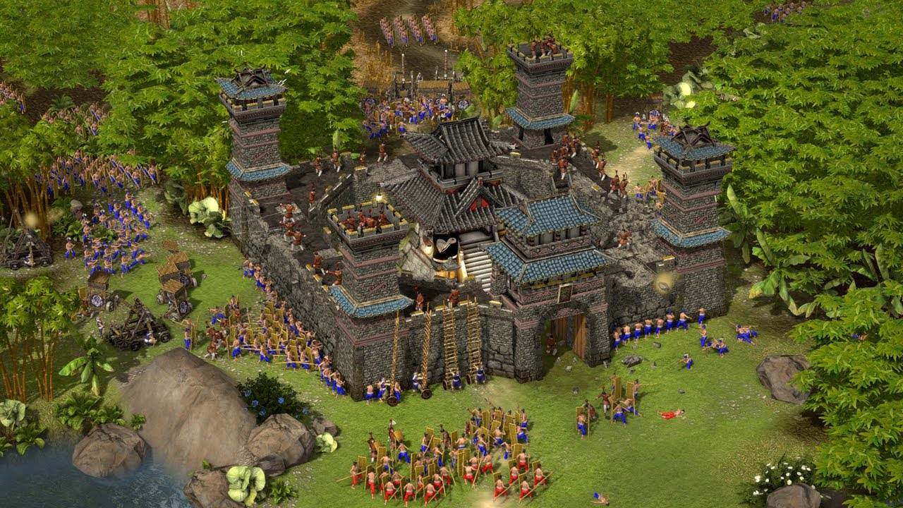 Stronghold: Warlords delay sees new January release date