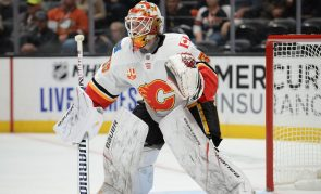 Calgary Flames Take the Lead in the Series Against Dallas, Beat Stars 2-0