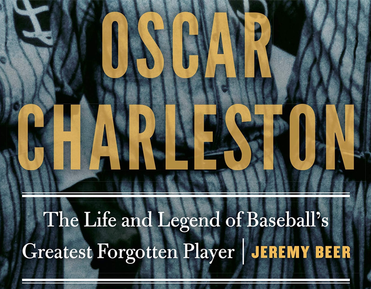 Review of Oscar Charleston