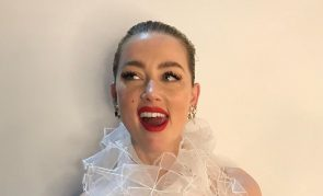 Amber Heard Says She Did Not Fabricate Injuries -- Is She To Be Trusted?