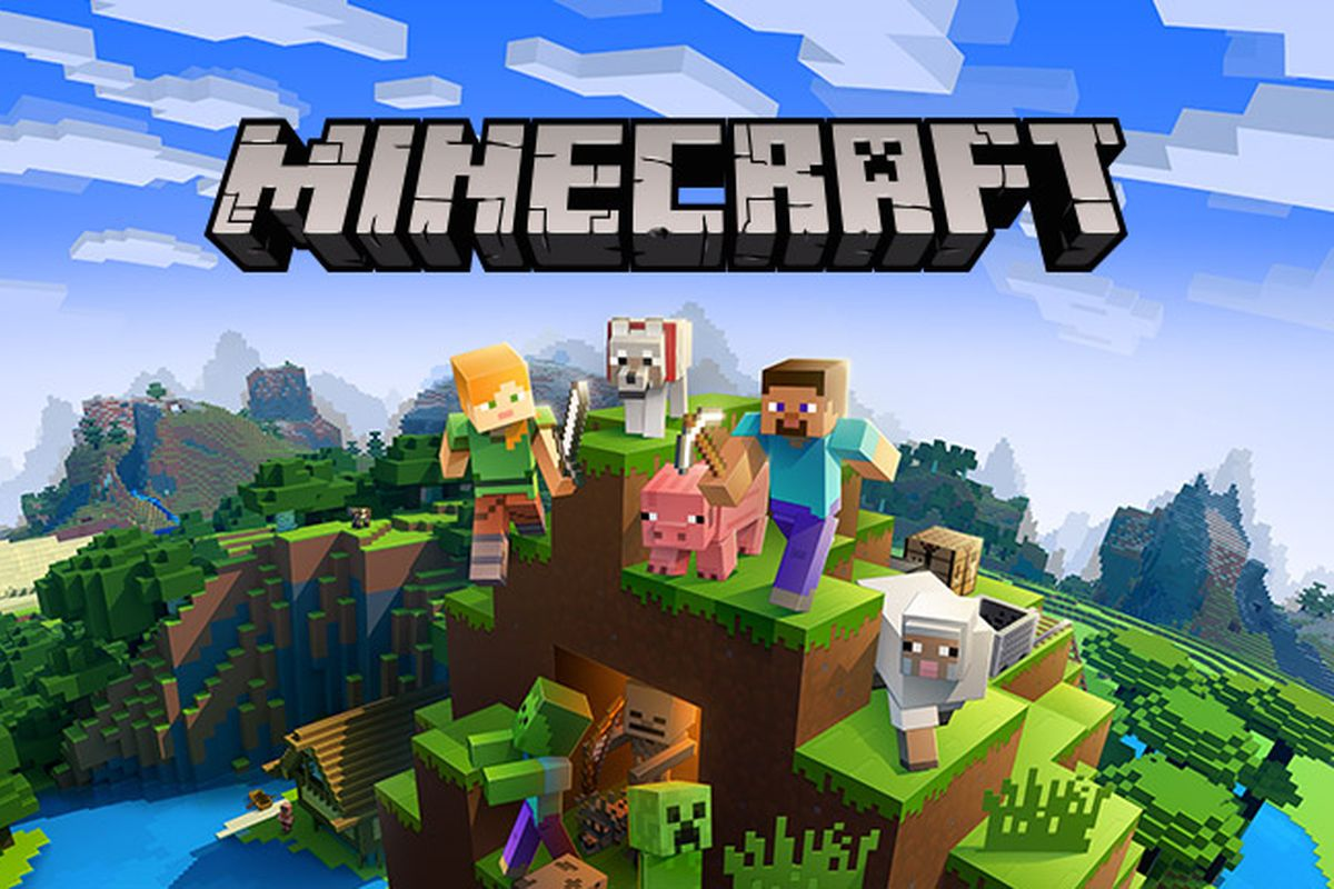 Minecraft Camp Hosted By PCCY: Offers A Full Week Of Camp For Just 25 Dollars
