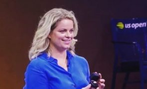 Former Tennis Star Kim Clijsters Returns to Tennis -- Is That the Right Decision?