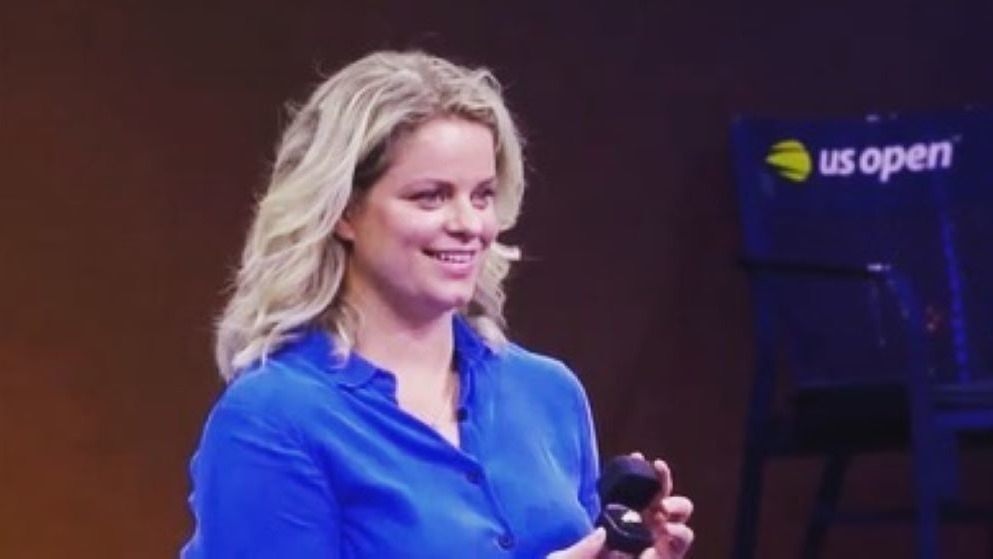 Former Tennis Star Kim Clijsters Returns to Tennis — Is That the Right Decision?