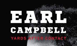 Review of Earl Campbell: Yards After Contact