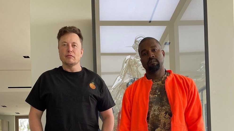 Kanye West Announces He Is Running for US President — Is He Serious This Time?