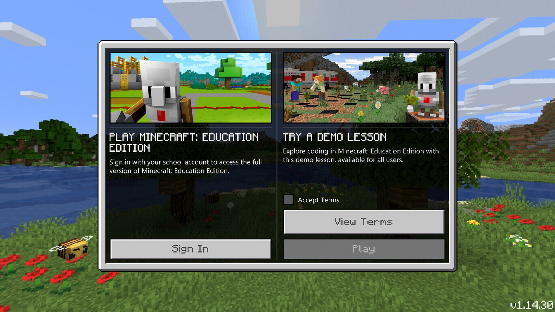 Minecraft Education Edition Has Officially Arrived For Chromebooks: Offering A New Distanced-Learning Model