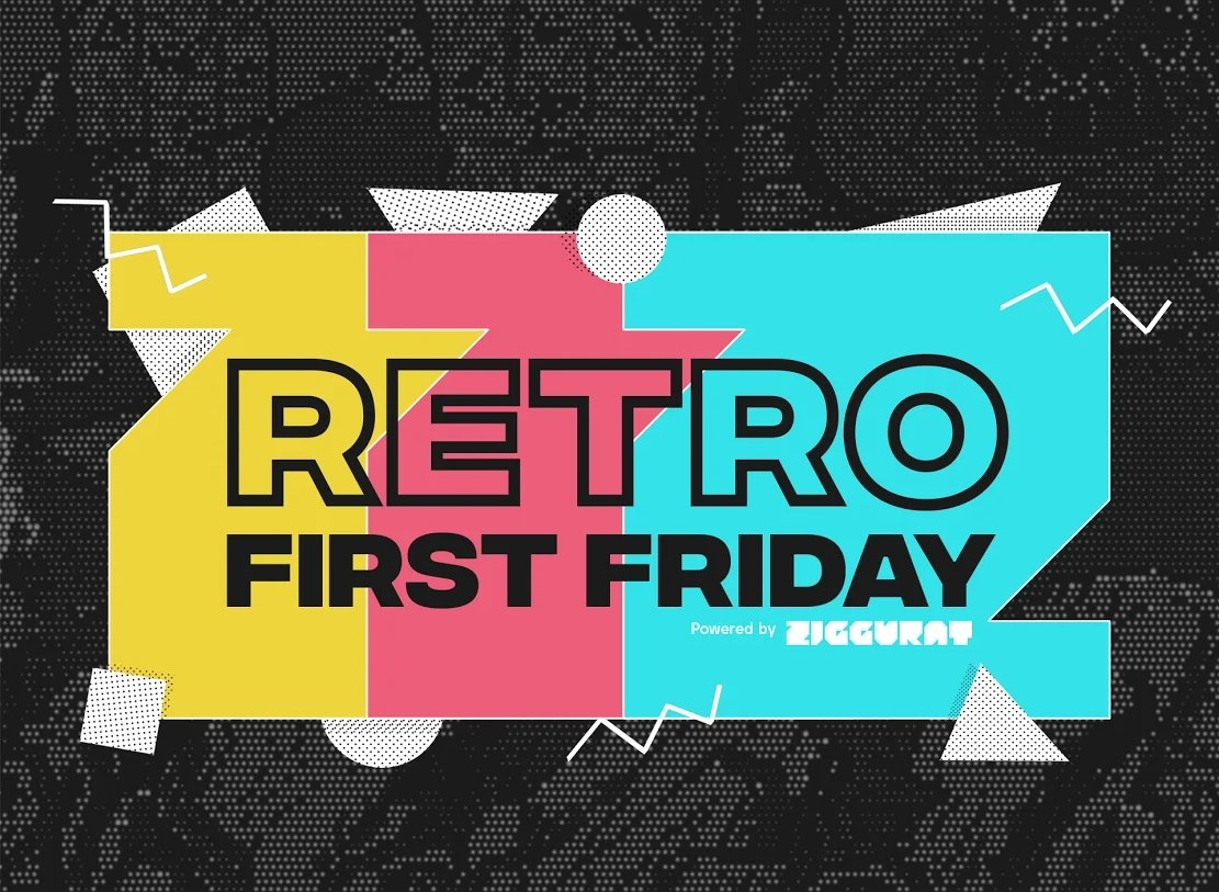 """Ziggurat Interactive Launches """"Retro First Friday"""" To Reintroduce Classing Games"""