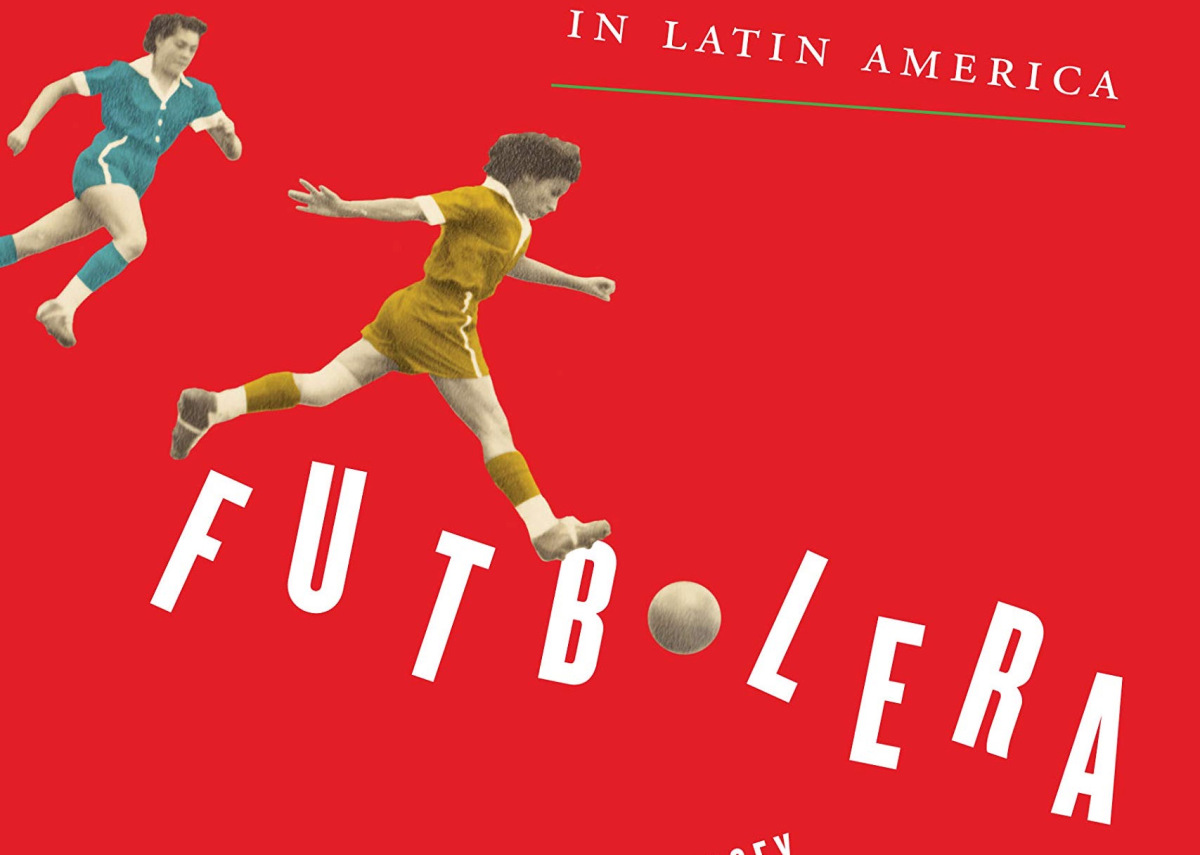 Review of Futbolera
