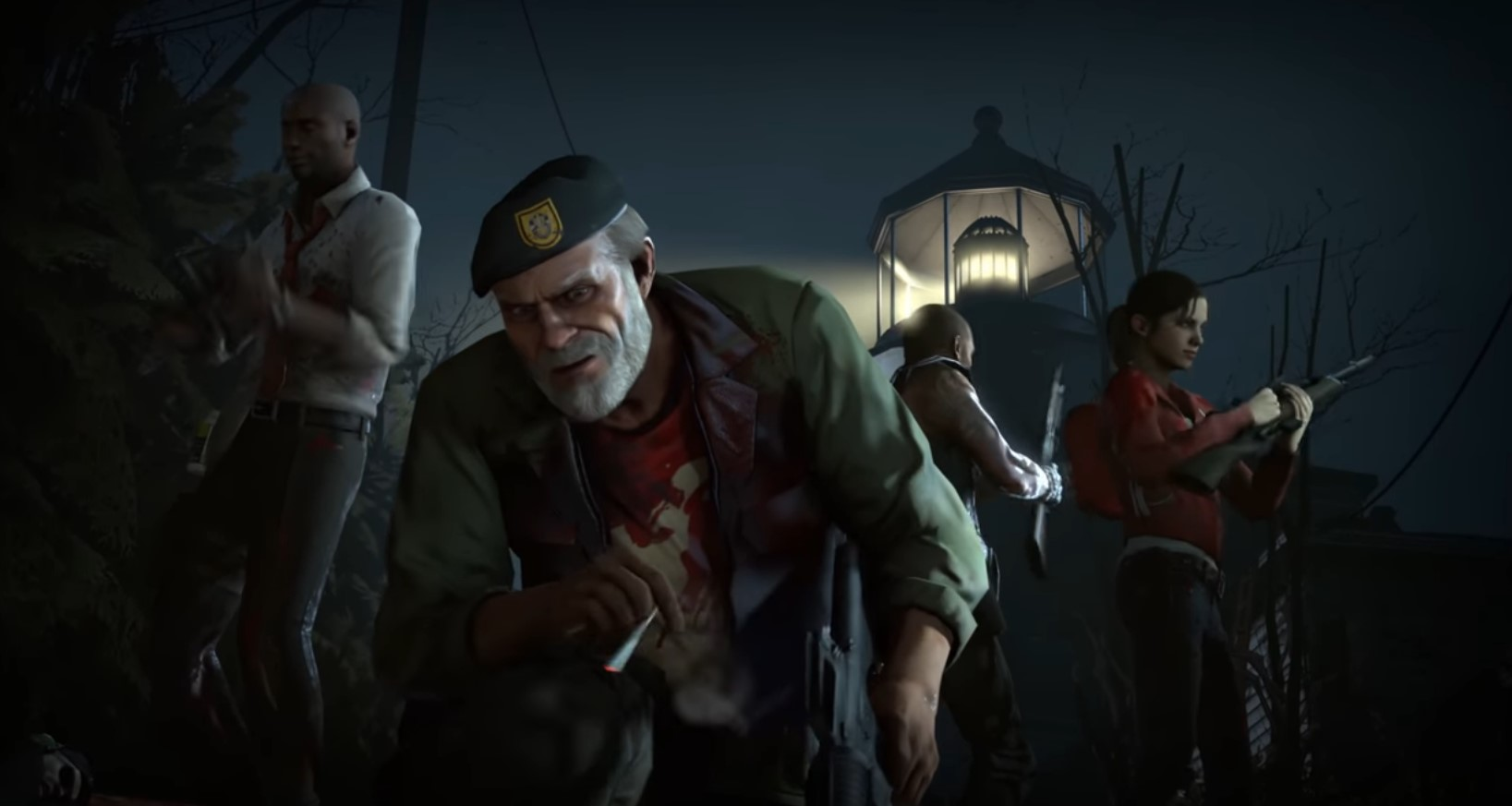 Community-led Left 4 Dead 2: The Last Stand update available next week
