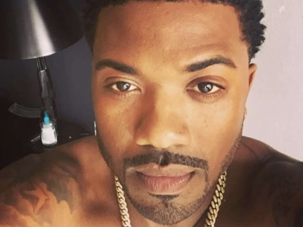 Ray J Reveals His Thoughts On Marriage Therapy Following Split With Princess Love