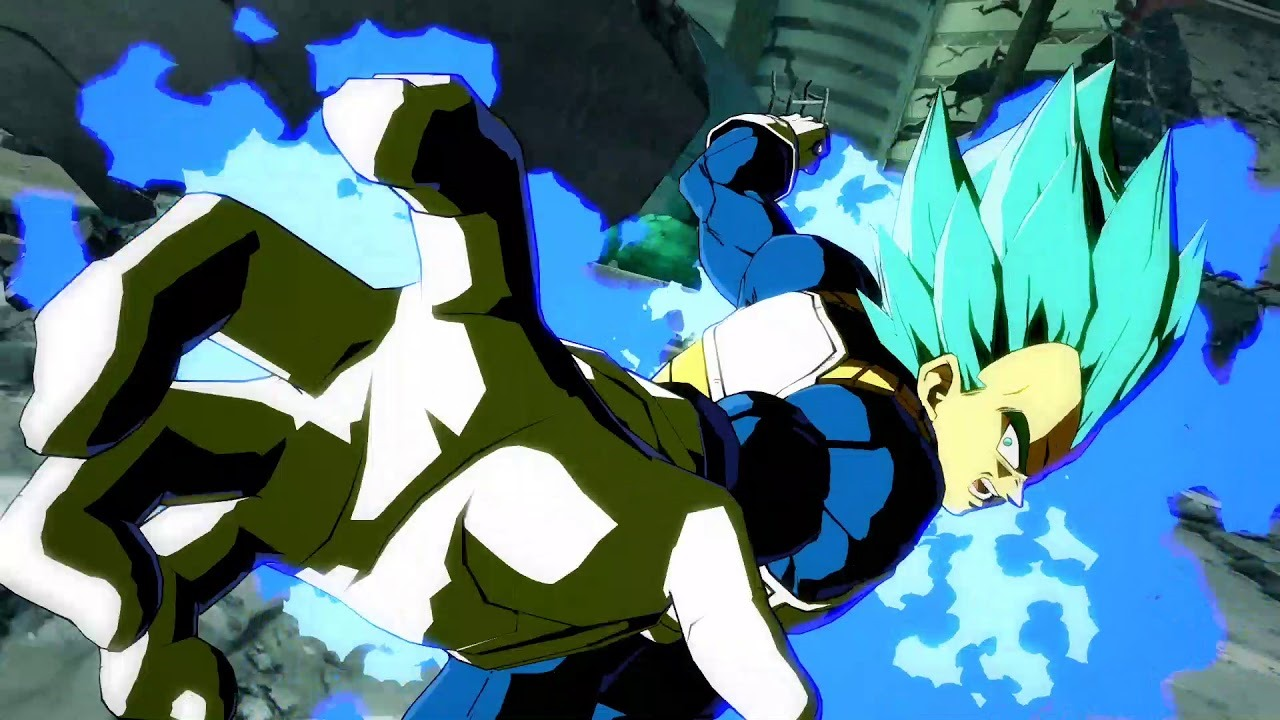Season 3.5 patch notes breakdown for Dragon Ball FighterZ – Part One