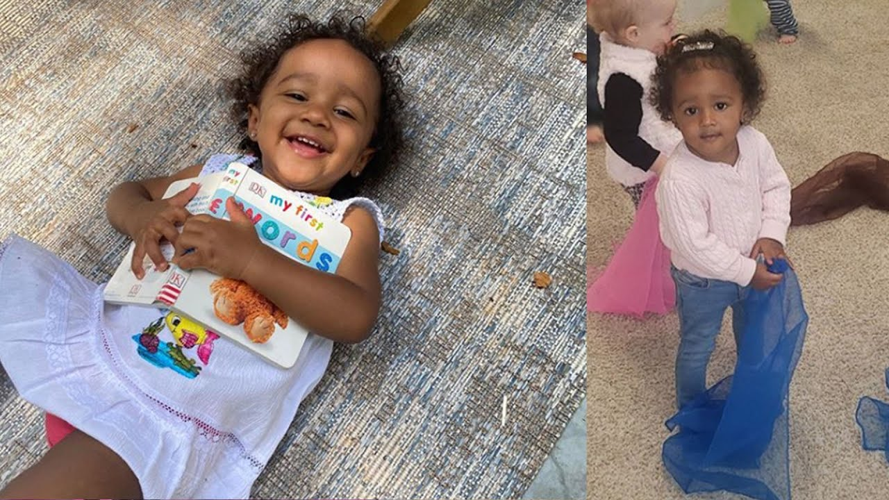 Kenya Moore Shares The Sweetest Video Featuring Brooklyn Daly – See It Here