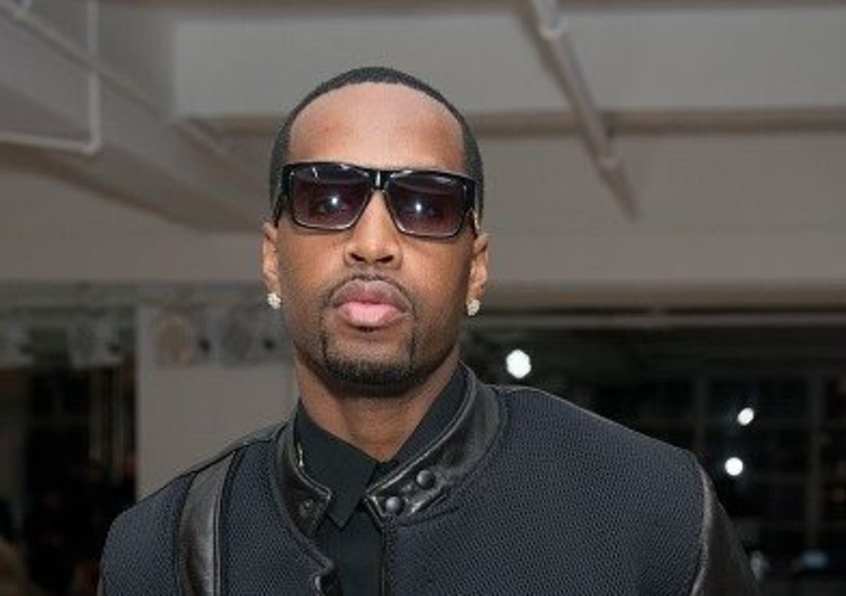 Safaree Makes Fans Happy With An Announcement About His Fitness Routine And Plan