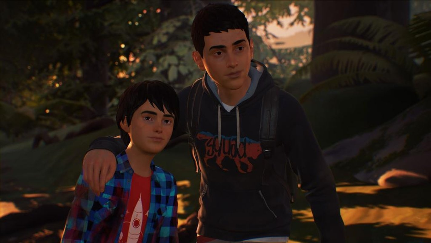 The First Episode Of Chapter Of Life Is Strange 2 Is Now Available Free On PC And Consoles