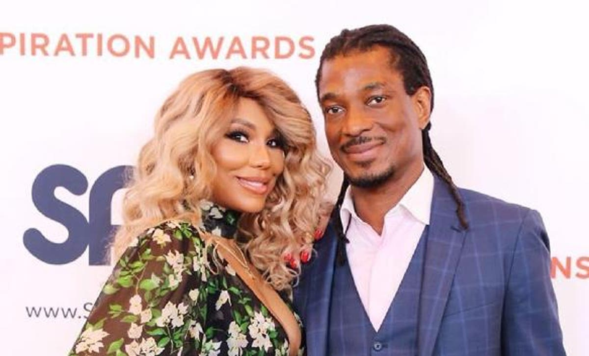 Breaking News: David Adefeso Reportedly Files Restraining Order Against Tamar Braxton Following Domestic Violence!