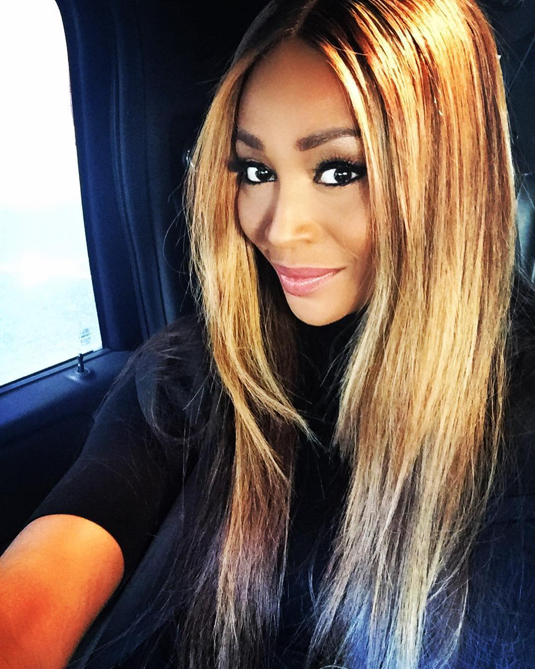 Cynthia Bailey Makes Fans Laugh With This Message On Social Media