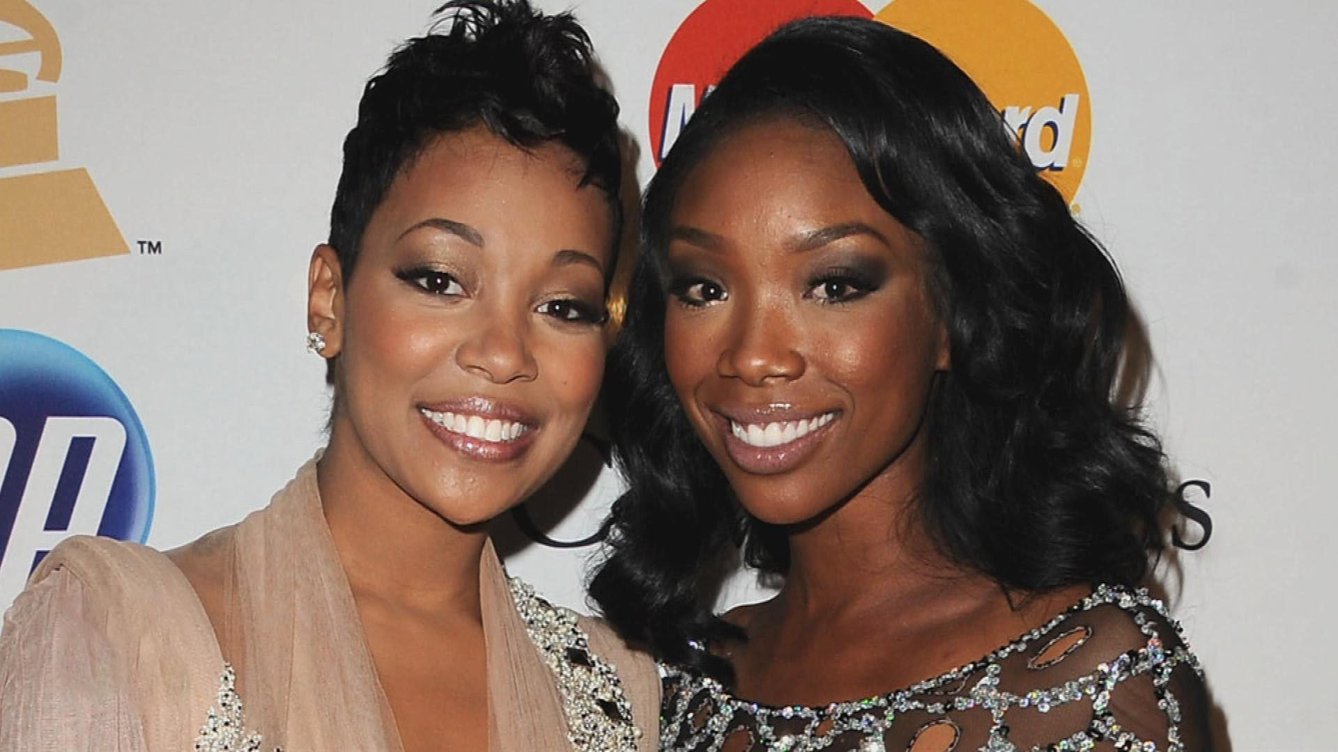 Brandy Said She Apologized To Monica – Here Are The Details