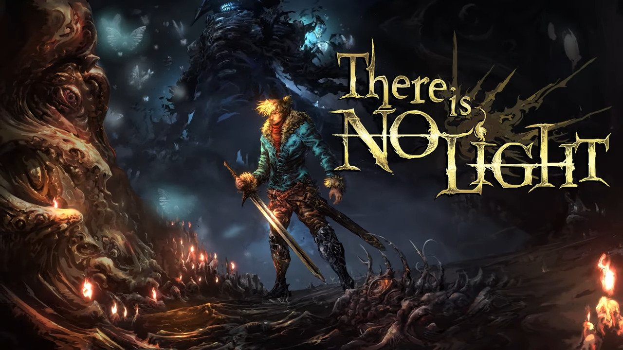 What Is There Is No Light? Kickstarter Goes Live For The Brutal And Beautiful Indie Action-Adventure RPG
