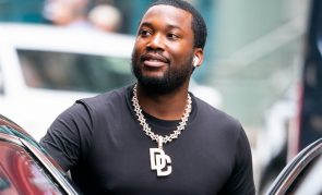 Meek Mill Shares A Sneak Peek Of Some Visuals He's Got On The Way – See Why He Received Backlash From Fans