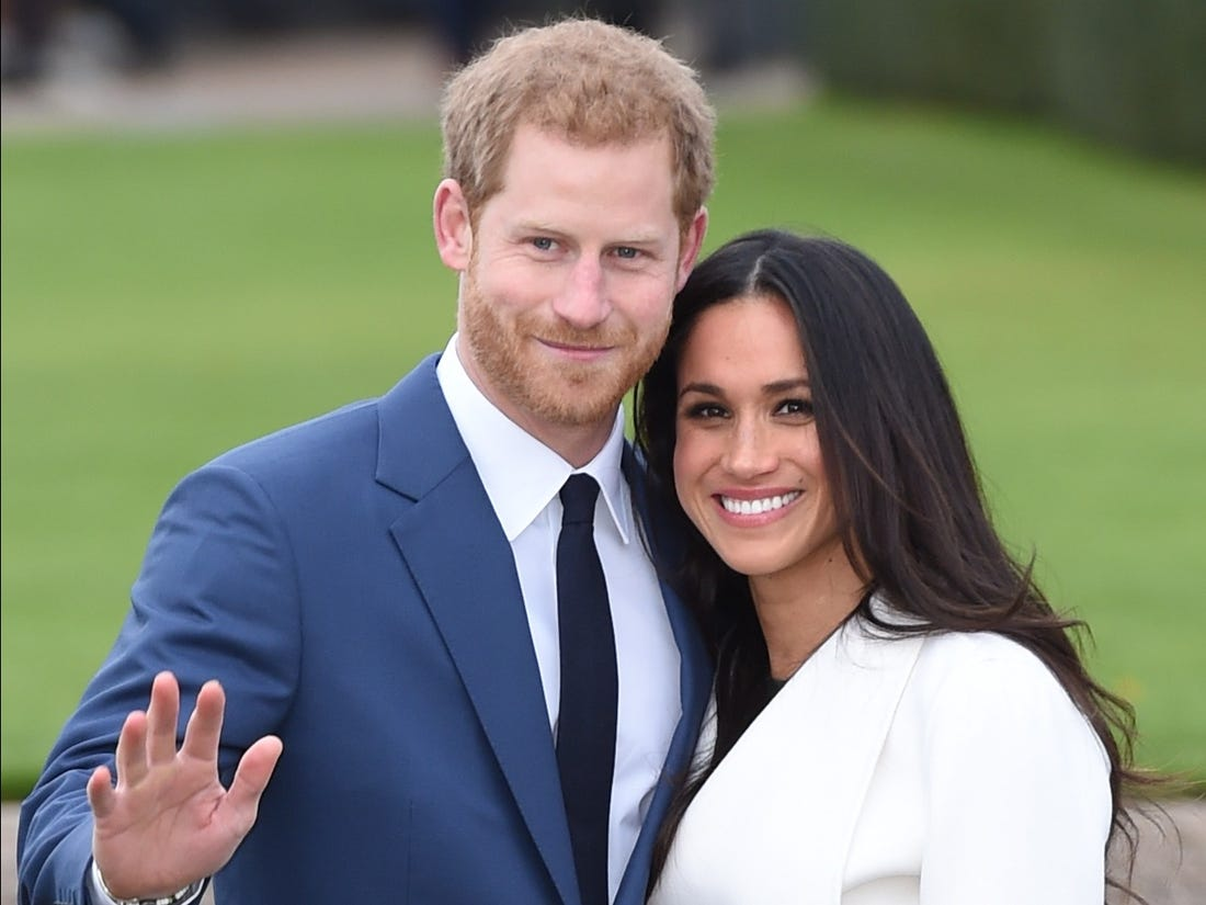 Meghan Markle And Prince Harry 'Overjoyed' To Finally Be Financially Independent – No Longer Receiving Money From Prince Charles!