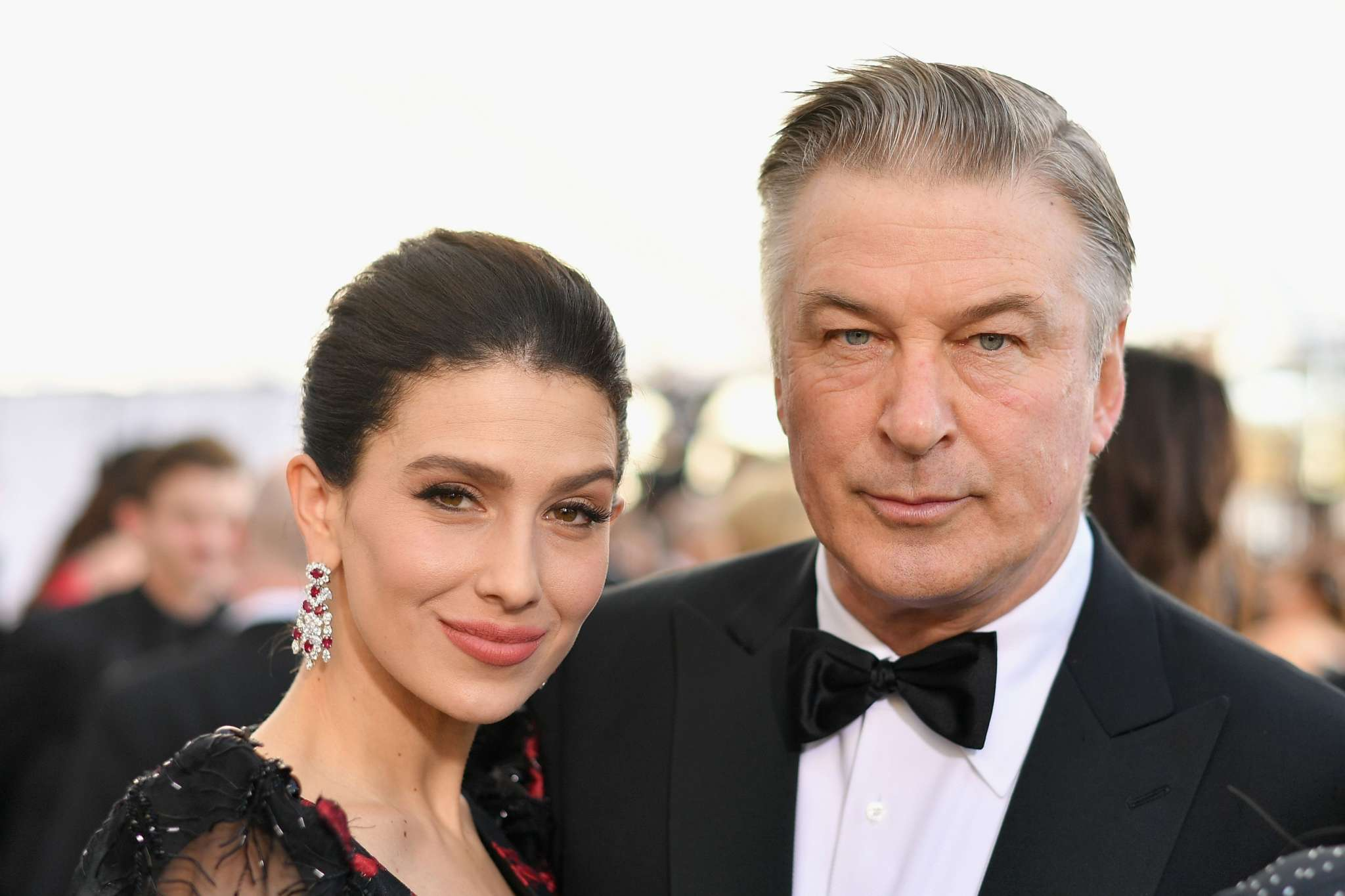 Hilaria And Alec Baldwin Welcome Their 5th Baby – Find Out The Gender And More!