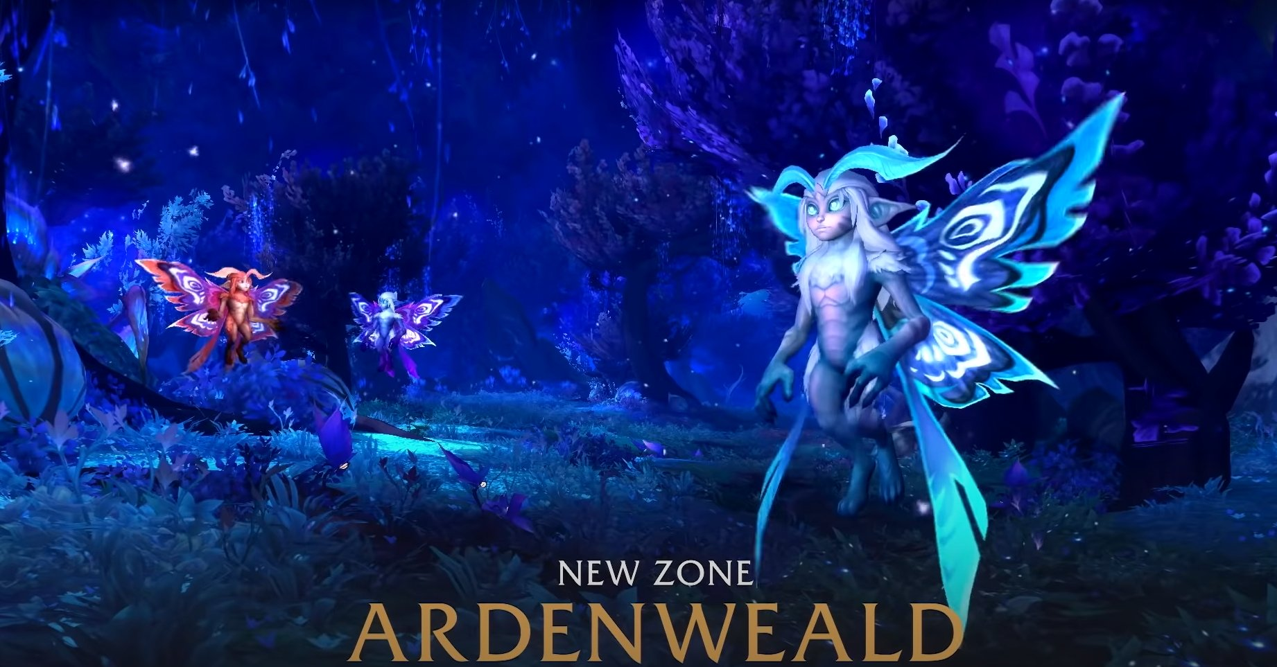World Of Warcraft: Shadowlands Game Director Ion Hazzikostas Details Feedback, Thoughts, And Changes On Upcoming Covenant System