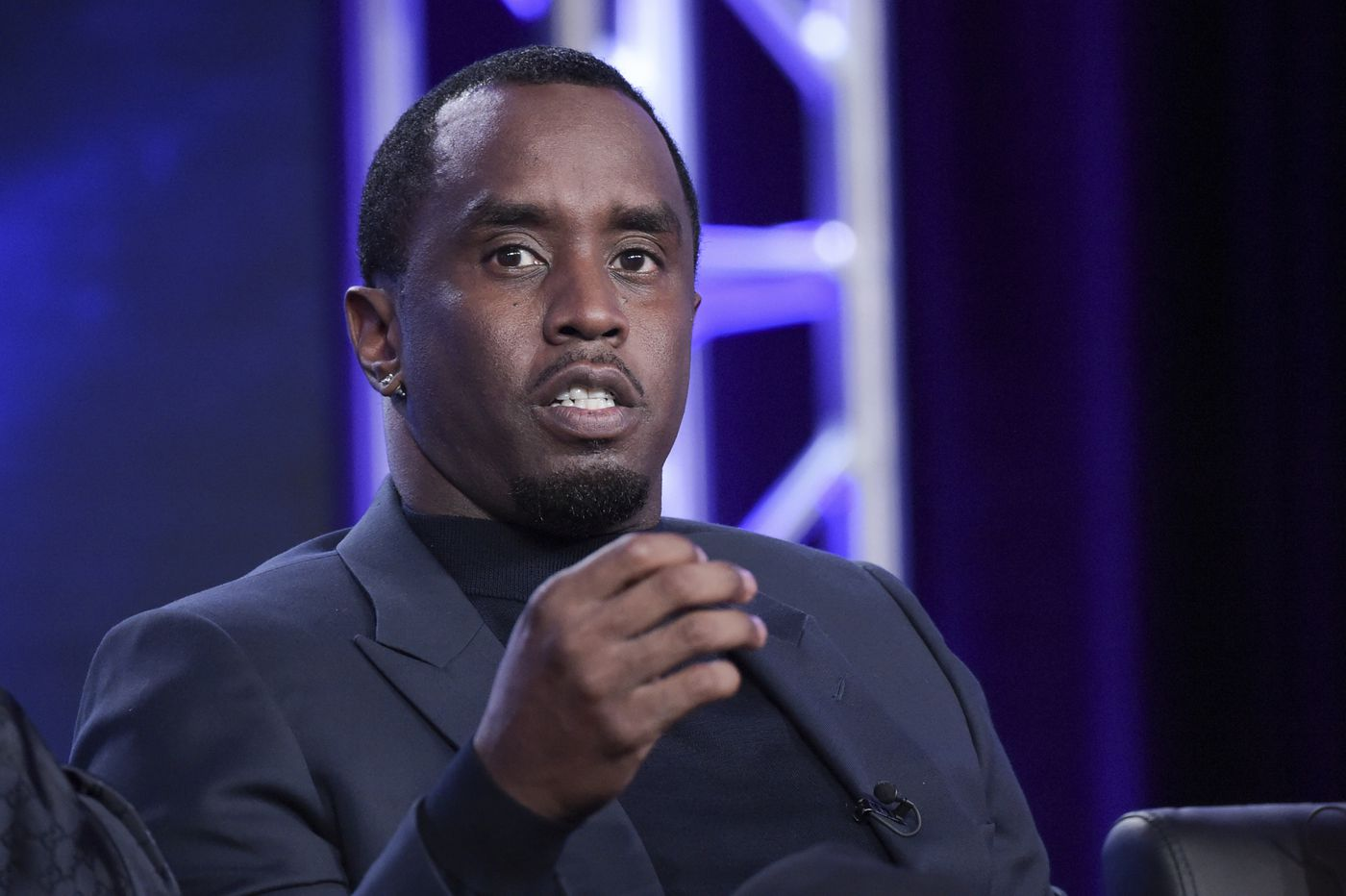 Diddy Wished A Happy Anniversary To Someone Special – See His Message
