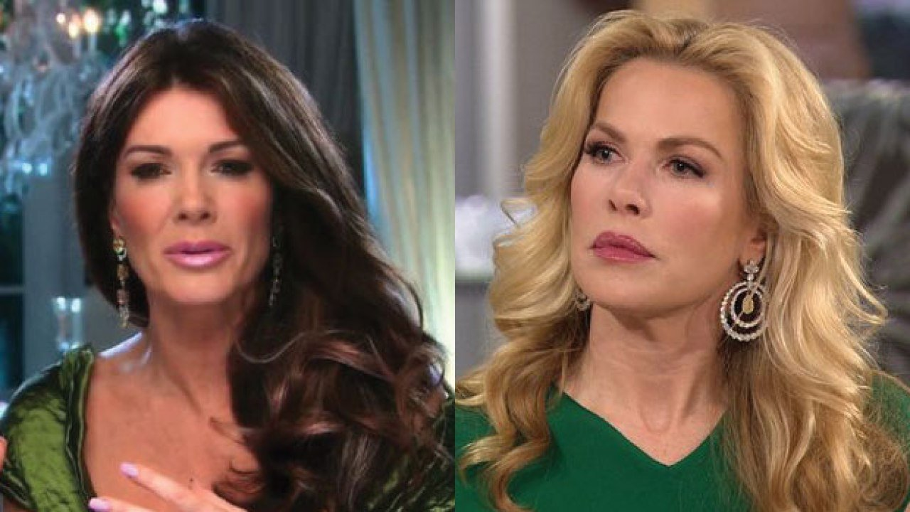 Kathryn Edwards Claims Lisa Vanderpump Attempted To 'Control Storylines' On RHOBH And That She Wasn't Ready To Leave!