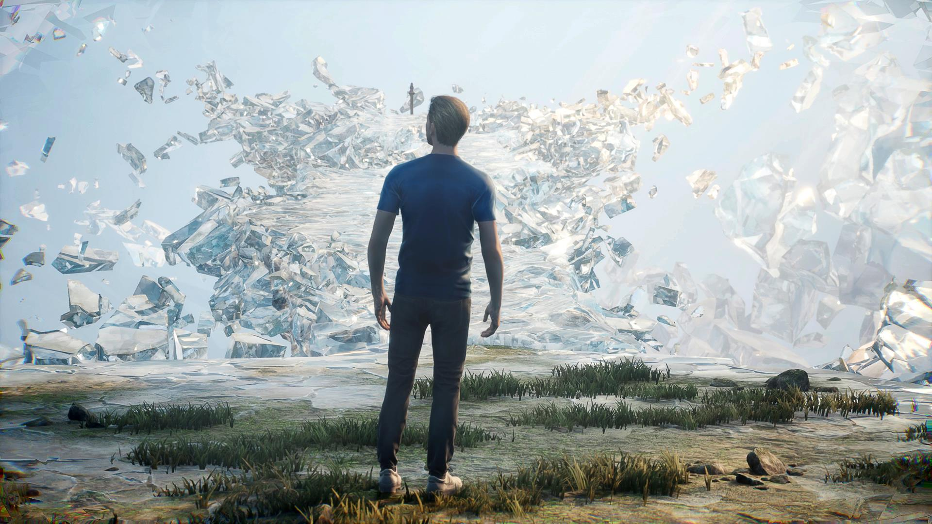 Dontnod's newest game, Twin Mirror, gets a release date for December