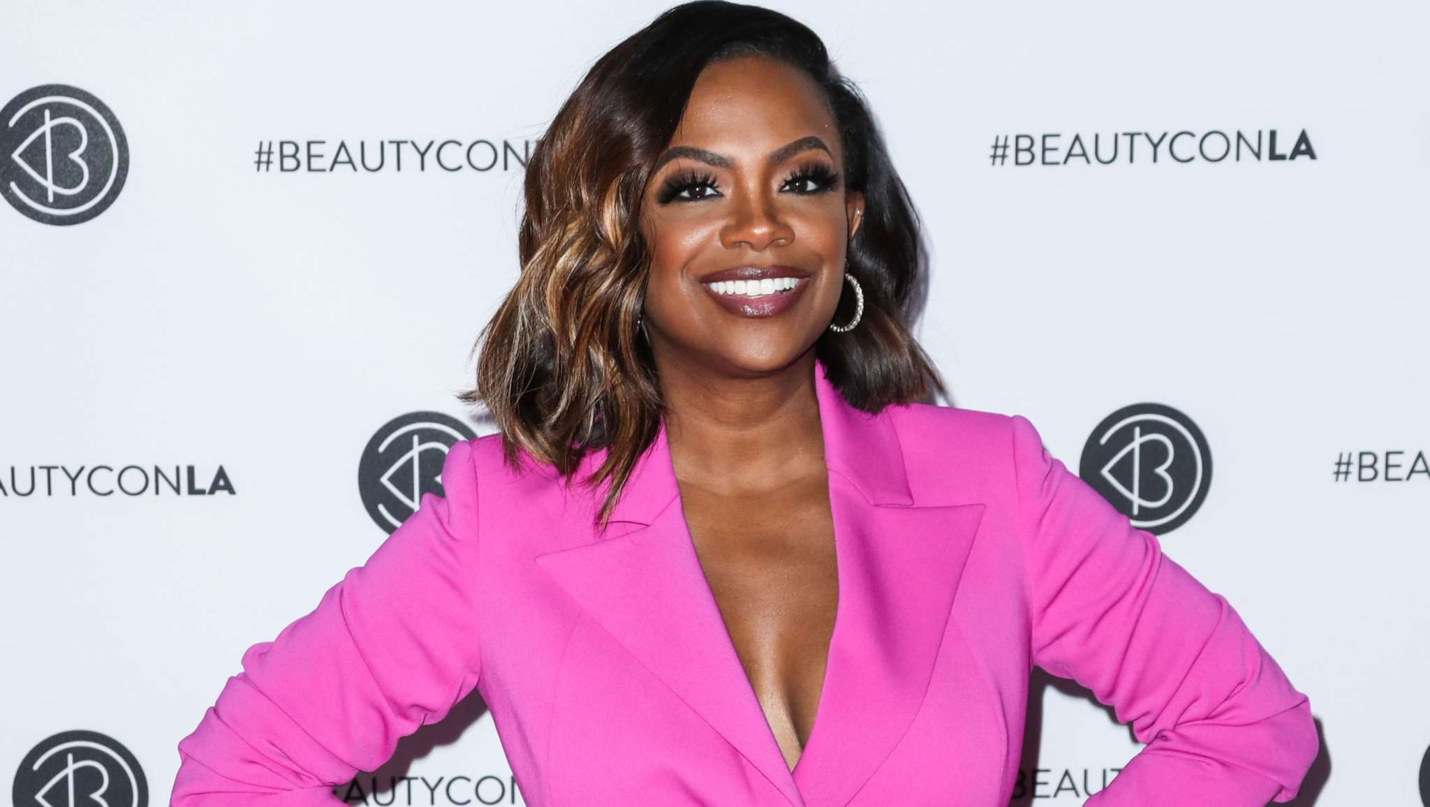 Kandi Burruss Shows Fans The Shoes She's Been Keeping For A Decade – Check Out The Outfit She Paired Them With
