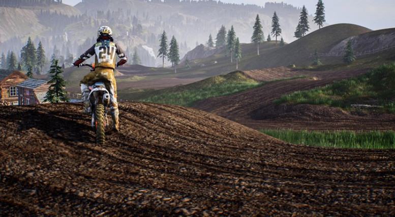 MXGP 2020 announced by Milestone, release date set this December