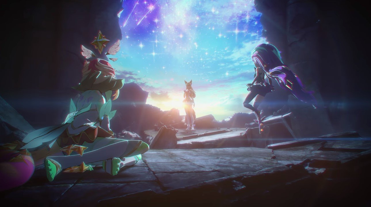 Riot Games Is Happy With Latest Released Champions Of Yone And Lillia, Looking Better Compared To Previous Releases