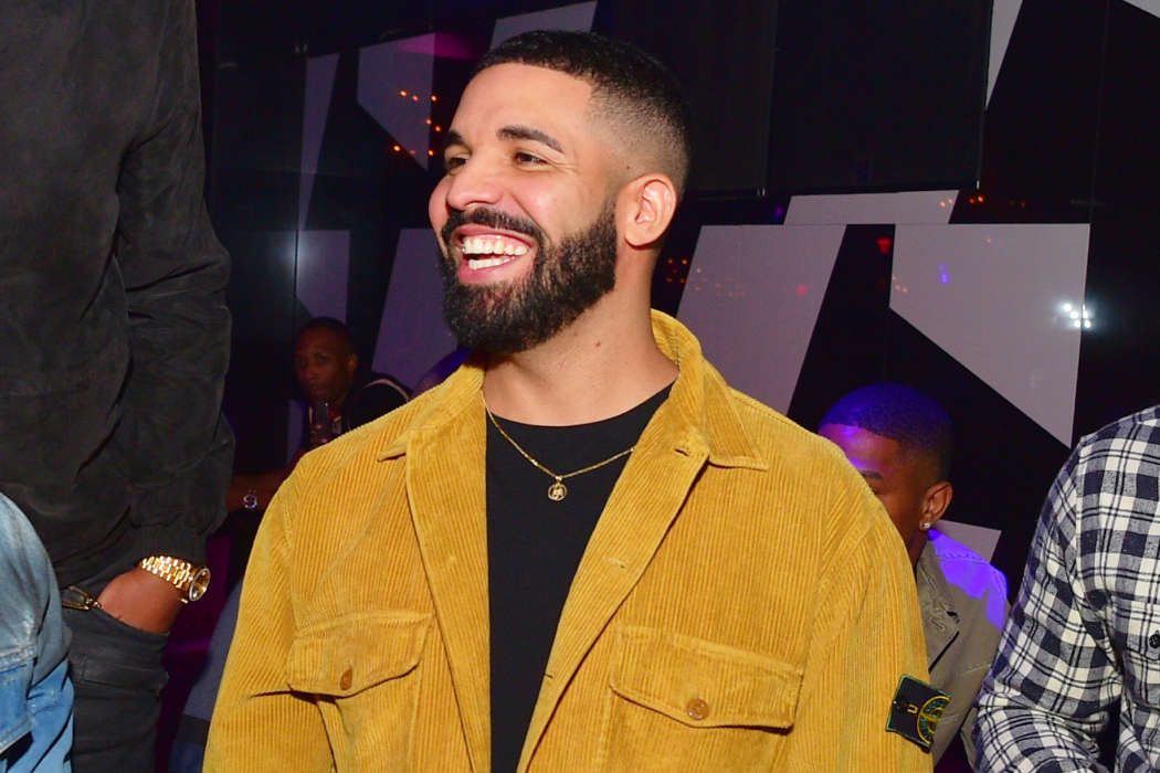 Drake Shouts Out To Lil' Wayne Amid His 38th Birthday