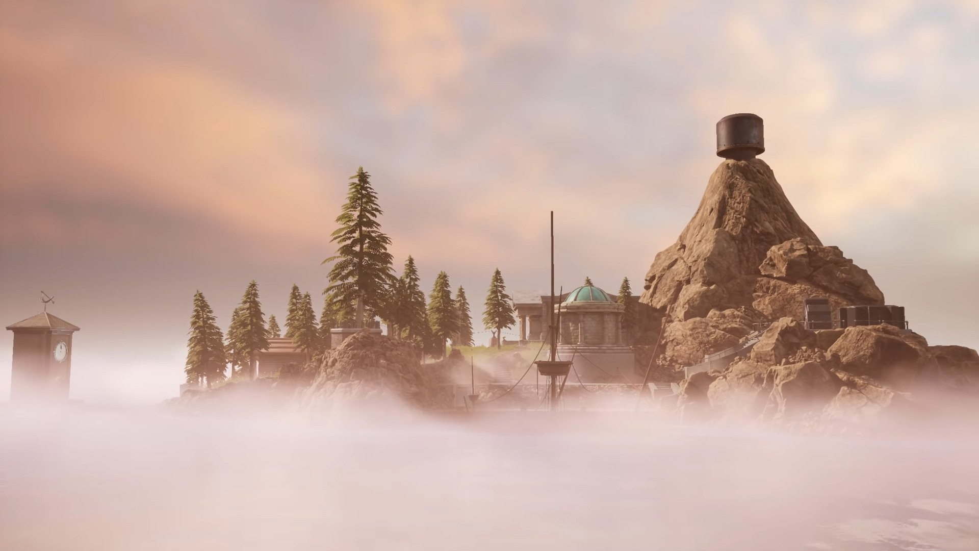The Legendary Title Myst Is Coming Back Reimagined And With Optional VR Support