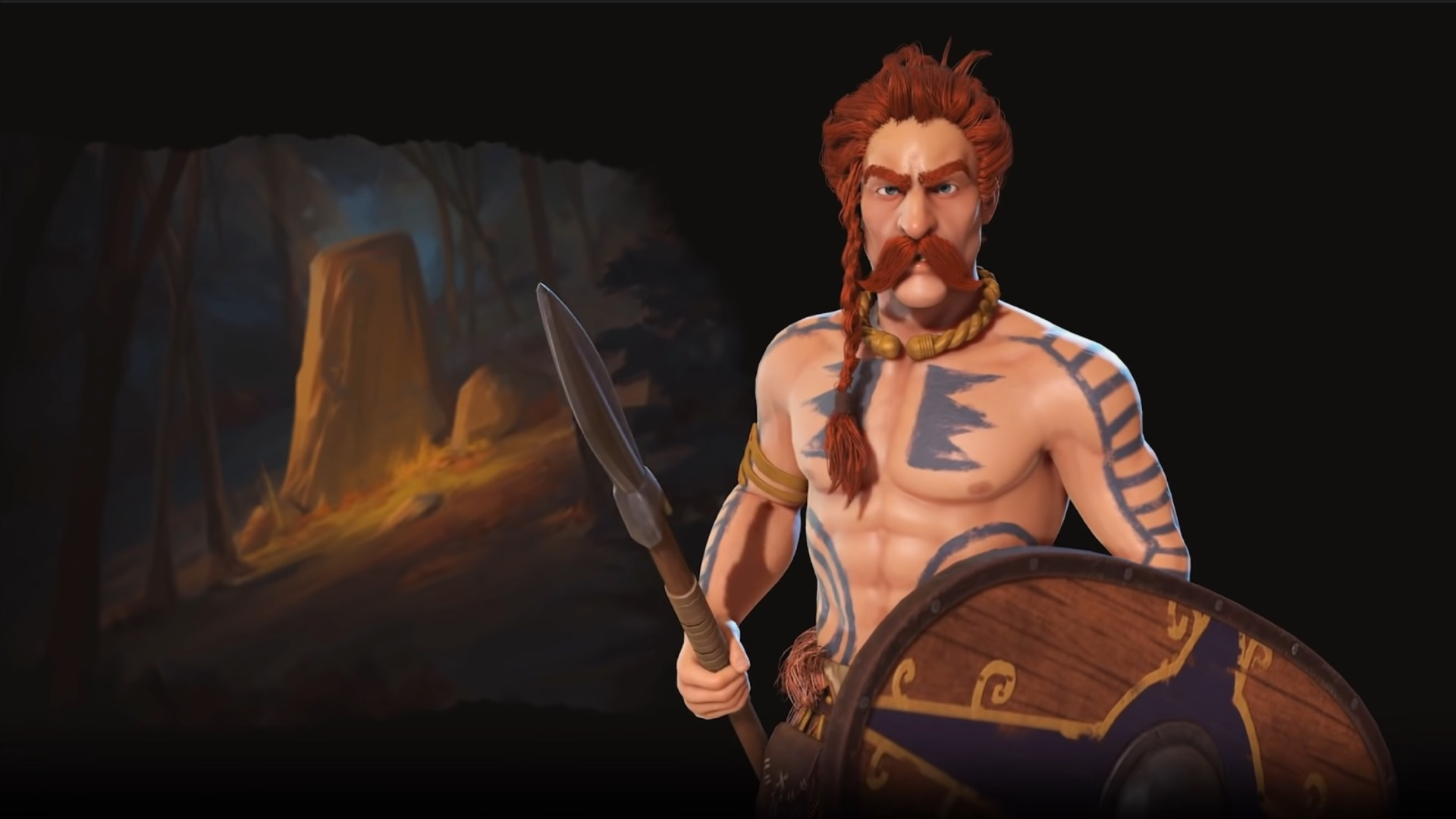 Civilization VI: New Frontier Pass – Gaul deity guide
