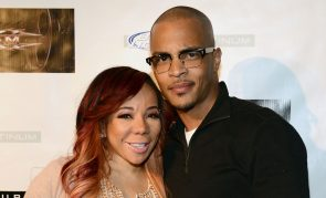 Tiny Harris Publicly Gushes Over T.I.: 'The First Time I Saw Him…'