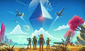 Hello Games is already working on its next 'huge, ambitious game'
