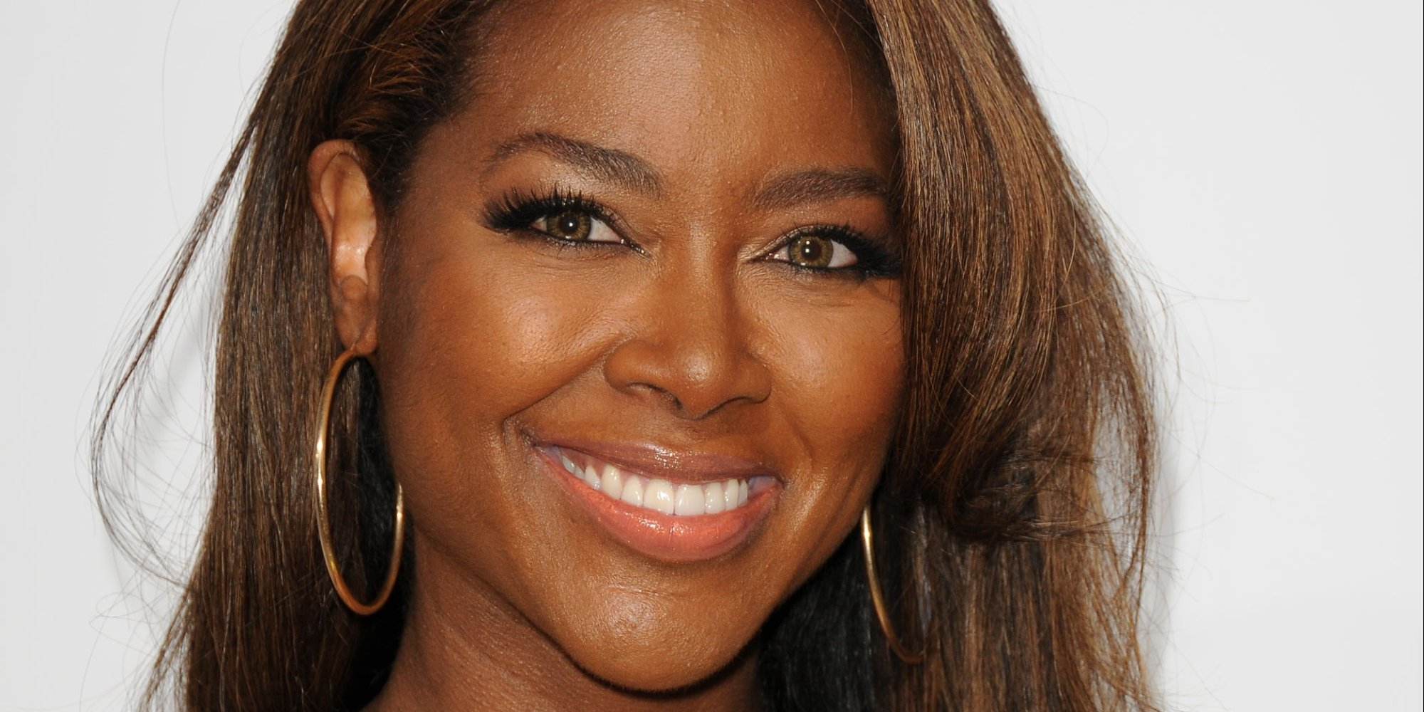 Kenya Moore Is Determined To Walk In The Light And Truth